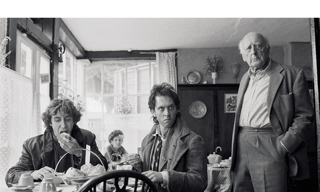 Withnail Tea Room