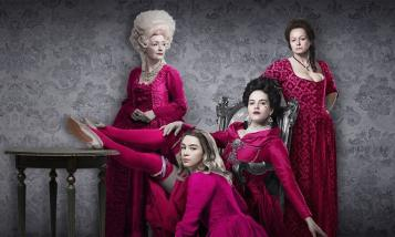 a19c4484fb8 Harlots returns to Lightbox tomorrow with a second season full of intrigue