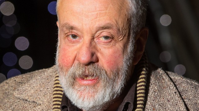 'How inspired and generous of the Festival to screen Peterloo in Manchester, where it all happened! I'm truly delighted!' Mike Leigh, who is a native of Salford, said