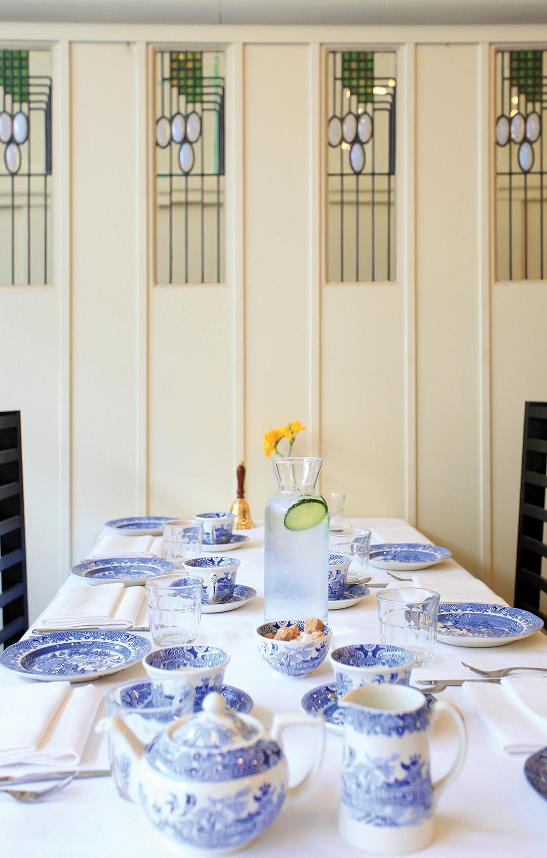 Mackintosh Tea Room
