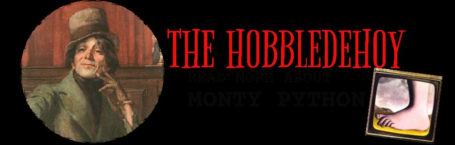 More about Monty Python