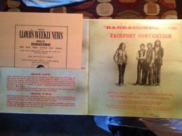 10 More Essential British 1970s folk-rock albums | The HOBBLEDEHOY