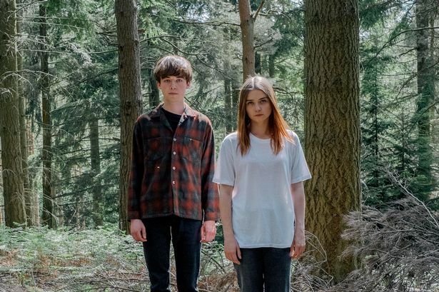 End of the F***ing World