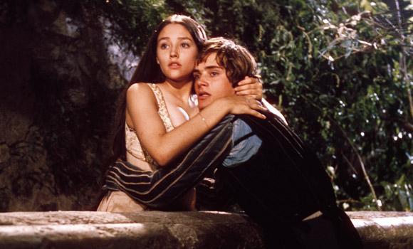 Zeffirelli's Romeo and Juliet