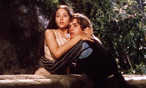 Zeffirelli's Romeo and Juliet