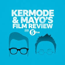 Kermode and Mayo Review